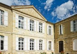 Cugnac mansion